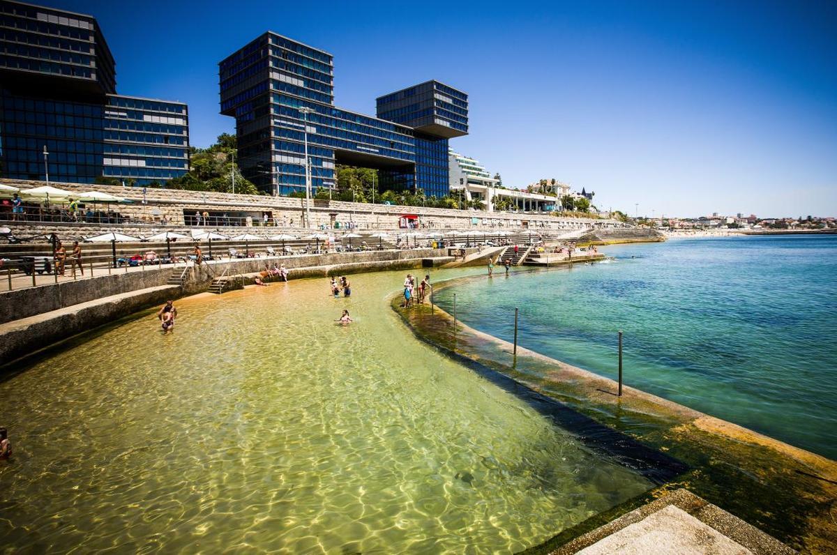 piscina alberto romano