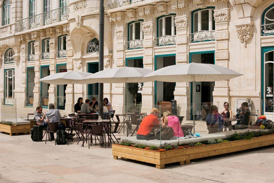 No hotel 1908 há brunch mais infame de Lisboa
