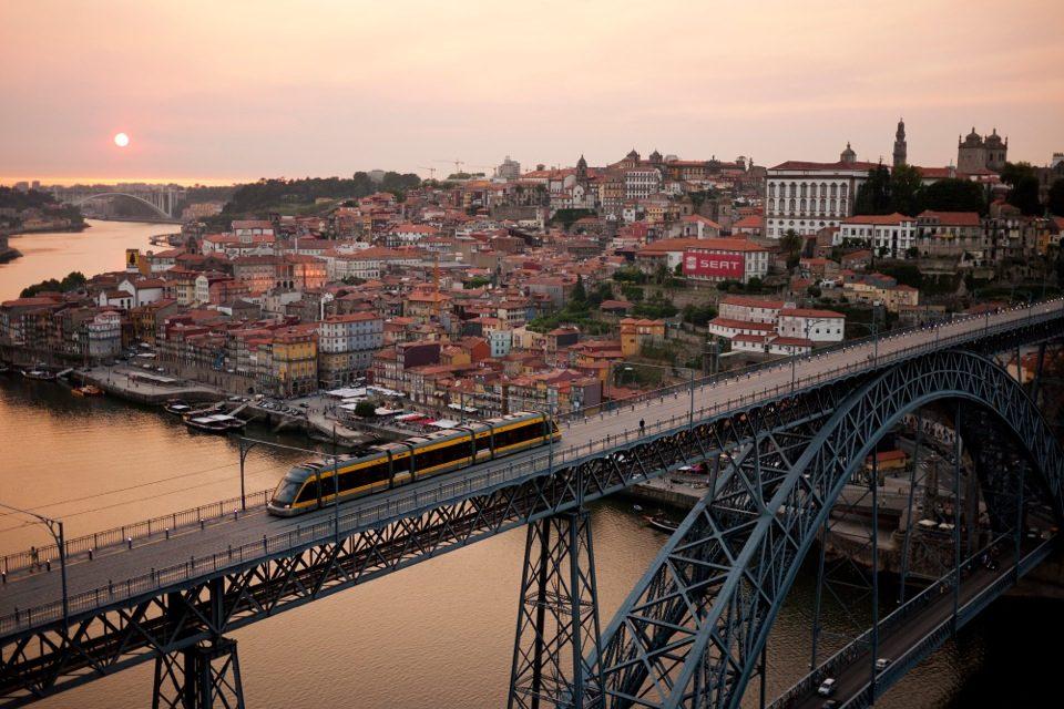 Porto vs Lisboa CNN Porto mais cool