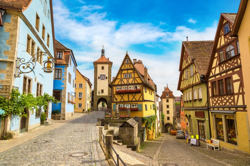 ROTHENBURG____shutterstock_563814118