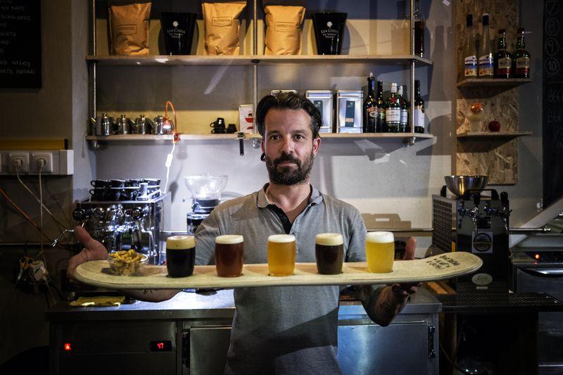 Má Ideia – Craft Beer & Coffee