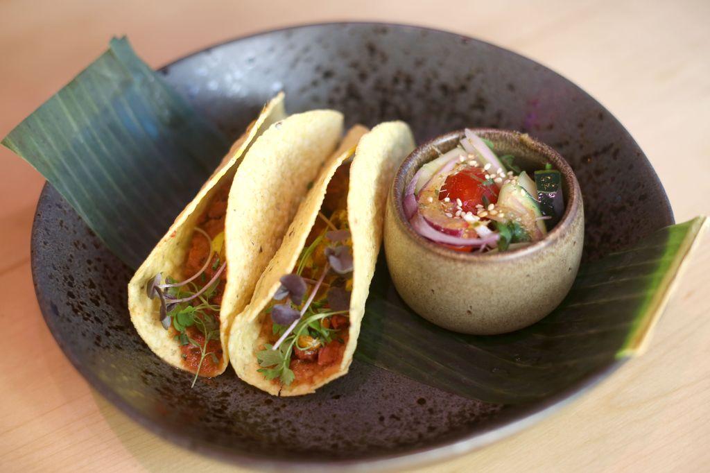 Restaurante de Cozinha asiática SOI