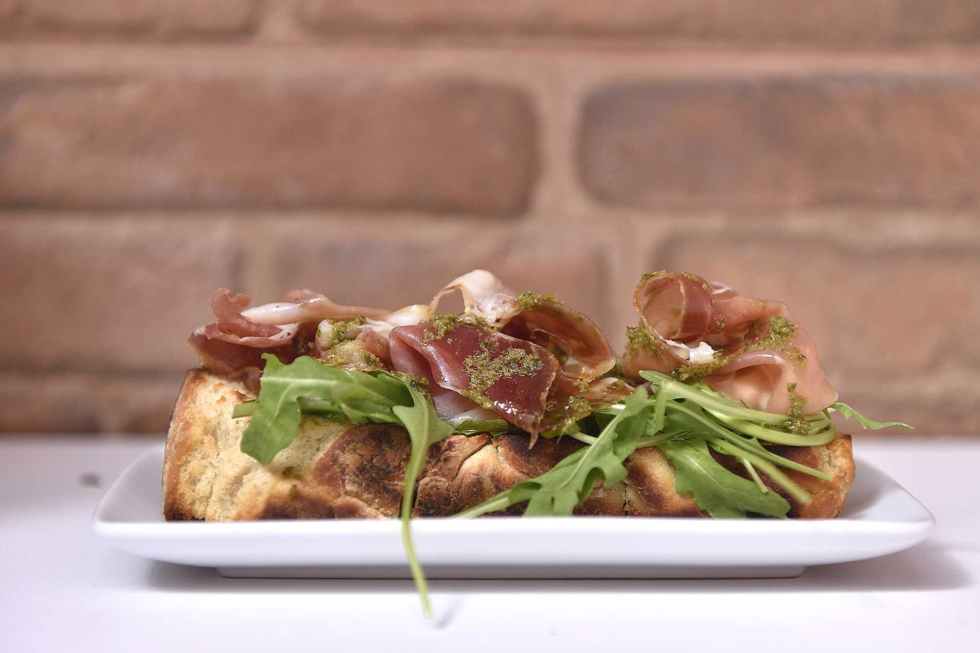 Restaurante Pizzaria – A Pizza do Baixa