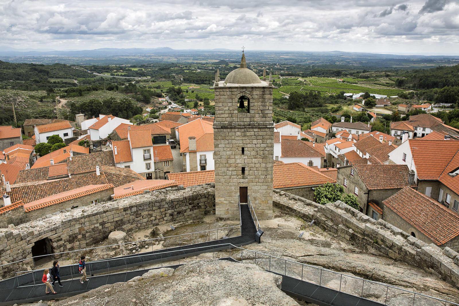 Aldeias Históricas de Portugal – Castelo Novo