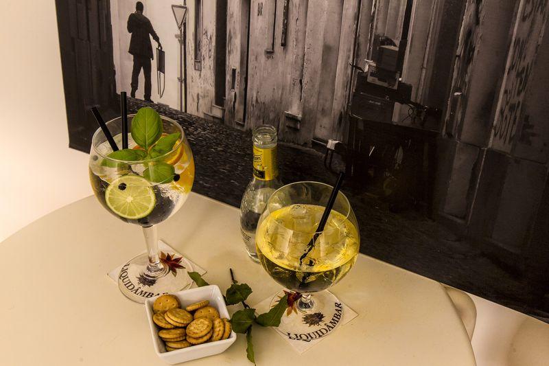 Bar Liquidâmbar